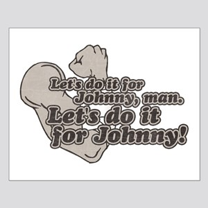 Do It For Johnny [Outsiders] Small Poster